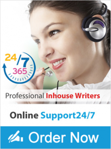 In House Writers